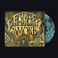 Leave a Scar: Live in North Carolina [PA] [Digipak] by Blackberry Smoke (CD,...