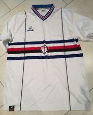 Maglia Shirt Camiseta Trikot Calcio Football SAMPDORIA maillot no match worn