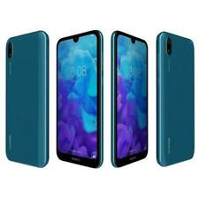 HUAWEI Y5 2019 SAPPHIRE BLUE, 16 GB RAM 2 GB GARANZIA ITALIA 24 MESI