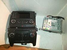 Ford Ranger panasonic CQ-FJ85G4YM/EB3T car cd radio stereo player. bluetooth,mp3