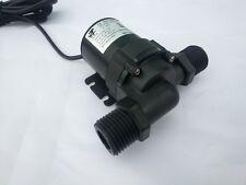 1pcs 12V - 24V DC brushless pump solar water pump electric mute submersible pump