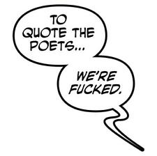 """MONSTRESS """"To Quote the Poets"""" Pin"""