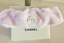 Chanel Yoga Fitness make up Spa Haarband Haarschmuck VIP Stirnband mit Box Neu