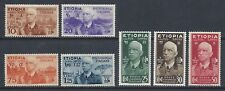 ETIOPIA 1936 Effige VE III MNH** (KF)