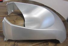 PEUGEOT KISBEE : Frontverkleidung unten, Silber  T 779171 Q2  *Neu*