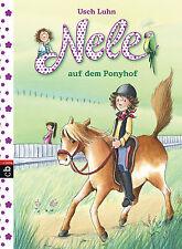Nele auf dem Ponyhof Band 2 Ab 8 Jahren + BONUS