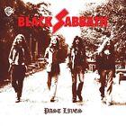 Black Sabbath - Past Lives [New Vinyl] 180 Gram, Deluxe Edition