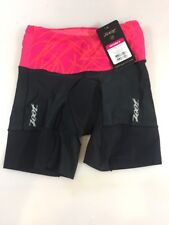 Zoot Womens Performance 6in Tri Shorts Xsmall Xs (6163)