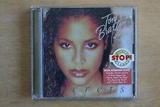 Toni Braxton  – Secrets (Edição Especial de Platina)       (Box C286)