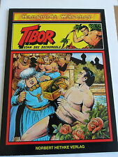 1x Comic - Tibor - Sohn des Dschungels Nr. 35 (Softcover)
