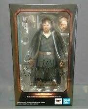 S.H.Figuarts Luke Skywalker Battle of Crait Ver. STAR WARS The Last Jedi JP New*