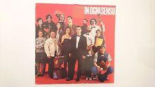 Eros Ramazzotti - In ogni senso - Edizione Natalizia (LP Vinyl)