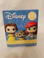Funko  Mystery Mini Disney Princess Action Figure sealed Box