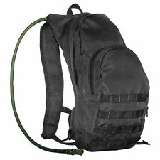 Condor Tactical Hydration Pack with Bladder Black 124-002 MOLLE PALS