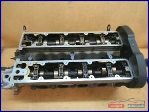 Zylinderkopf Nr1 9688680610 PEUGEOT 206 SCHRÄGHECK (2A/C) 2.0 S16