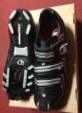 Scarpe bici Mountain bike Pearl Izumi Elite II 2 MTB carbon bike shoes 39-48