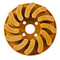 Renegade Industrial Caramel Eraser Wheel