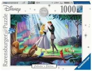 Ravensburger ~ Disney Moments 1959 Sleeping Beauty ~ Puzzle 1000 pcs
