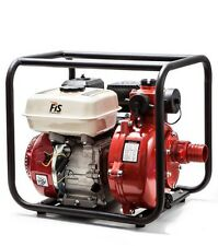 Item 11: Fire Pump 5.5HP. Excellent Quality. Twin  Impeller. Brand New