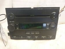04 05 06 07 Ford F150 Mustang Freestyle Montego Radio CD 5L3T-18C869-AE RQT14