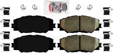 Disc Brake Pad Set-Base Front Autopartsource PRC1210