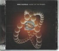 Mike Oldfield Music Of The Spheres CD ALBUM