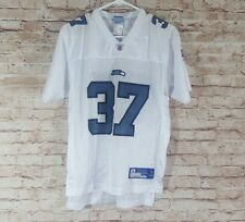 74930b07fdd Seattle SEAHAWKS jersey Shaun Alexander YOUTH Large K Super Bowl XL NFL