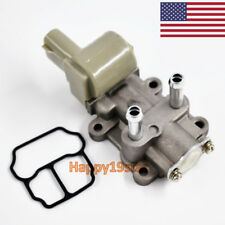 New Idle Air Control Valve IACV IAC for Honda Civic CX DX EX HX LX GX 1.6L SOHC