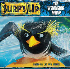 Good, Surf's Up: the Winning Wave: Picture Book (Surfs Up Picture Book), , Book