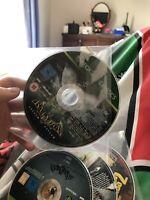 Batman Arkham Asylum Xbox 360 Disc Only