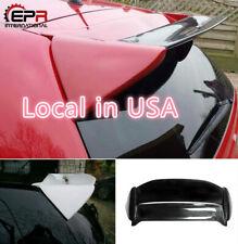 For 02-05 Honda Civic EP3 (USDM) Hatchback MUG Style FRP Rear Spoiler Wing Lip