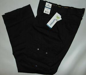 PROPPER Womens Critical Edge EMT Tactical Pants Size 10 NWT BLACK F524514001 New