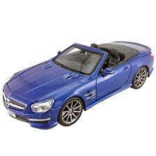 Auto 1 24 Maisto Mercedes Benz SL 31503 -