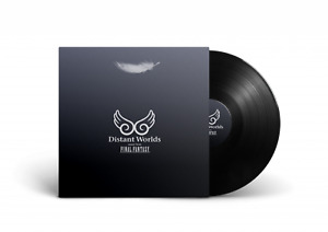 Distant Worlds: music from FINAL FANTASY Vinyl Double LP