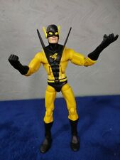 Marvel Legends Yellowjacket Blob BAF Hasbro 2007 (LOOSE)
