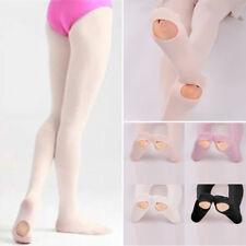 Cómodo Suave Medias Baile Calcetines Ballet para Niña Niño Adulto S-L