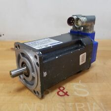 Kollmorgen Xt Mt328b1 R1c1 Servo Motor 3 Phase 365187 Amps 400480v Ip65