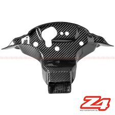 2011-2015 Ninja ZX-10R Racing Front Fairing Stay Bracket Mount Cowl Carbon Fiber