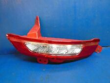 15 16 17 18 19 Lincoln MKC back up taillight OEM II413 Right FJ7Z-15500-A w/fog