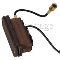 Soundhole Pickup with Microphone for Acoustic Guitar
