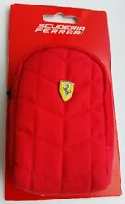 Ferrari Red Scuderia Camera/Phone/Mp3 Case #T95991064 Algar Ferrari On Sale Now