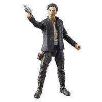 Star Wars The Black Series Episode 8 Captain Poe Dameron, 6-inch