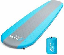 Active Era Premium Self-Inflating Camping Sleeping Pad with Foam Core- NEW!