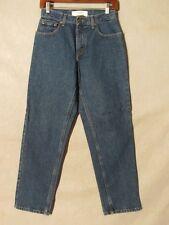 D9085 L.L. Bean Classic Double L High Grade Jeans Women's 27x28