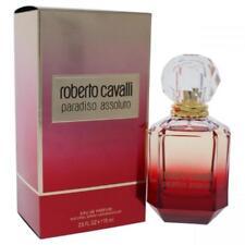 Roberto Cavalli Paradiso Assoluto Perfume Eau De Parfum Spray 2.5 Oz 75 Ml Sp...