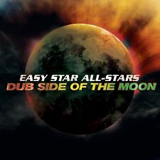 EASY STAR ALL-STARS - DUB SIDE OF THE MOON (ANNIVERSARY EDITION)   CD NEUF