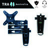 TRA TRIPLE arm LCD TV bracket with 2 mounting brackets Caravan RV Parts Jayco