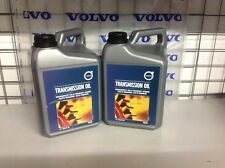 Genuine Volvo Automatic Gear Box Oil We Have Every Grade 8 Liters