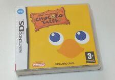 Jeu Final Fantasy Fables Chocobo Tales sur Nintendo DS neuf sous blister