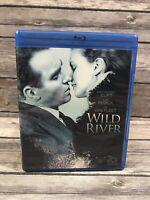 Wild River (Bluray, 1960 Film) Montgomery Clift Lee Remick Jo Van Fleet